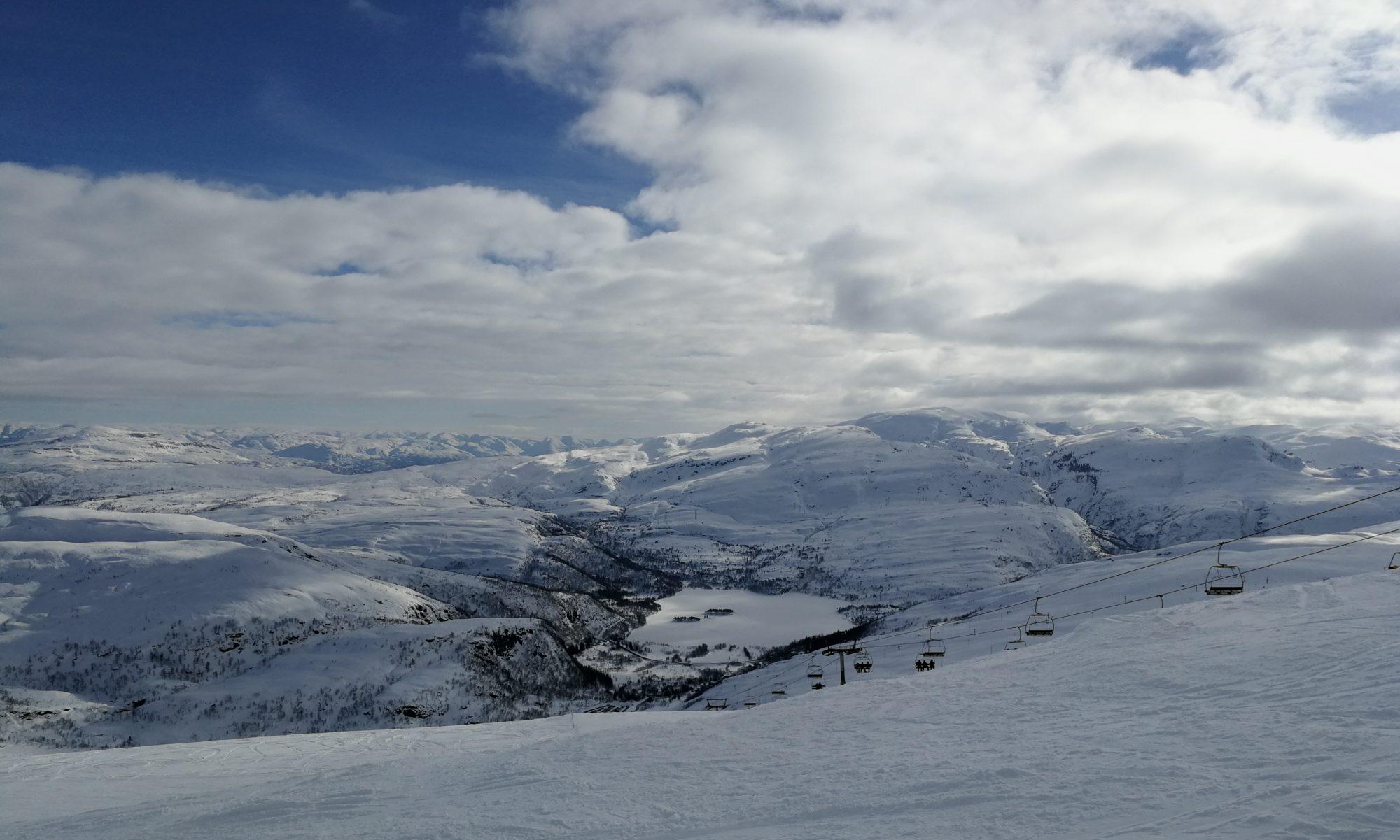 Eikedalen Skiskole